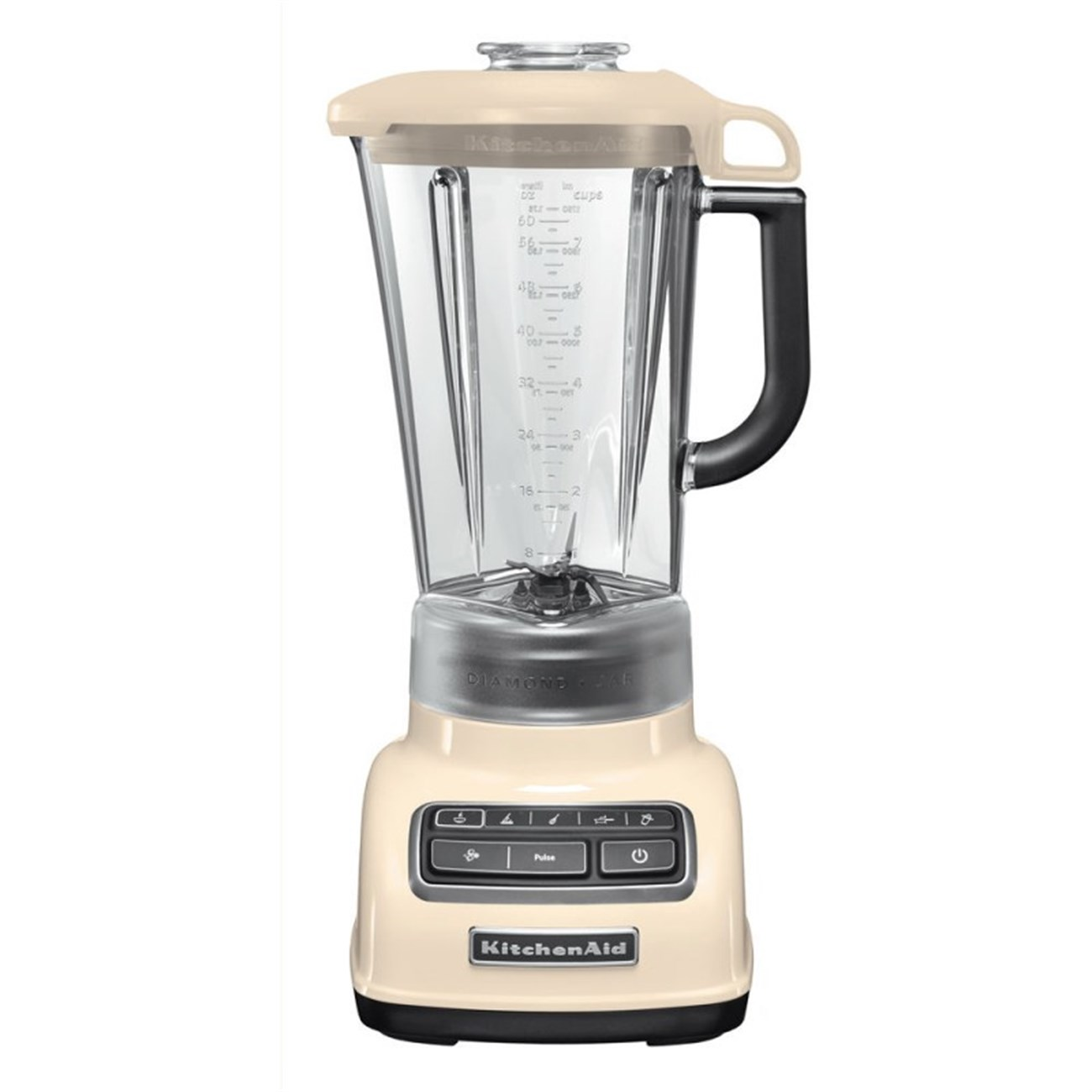 Kitchenaid Diamond Blender Almond Cream - 5KSB1585