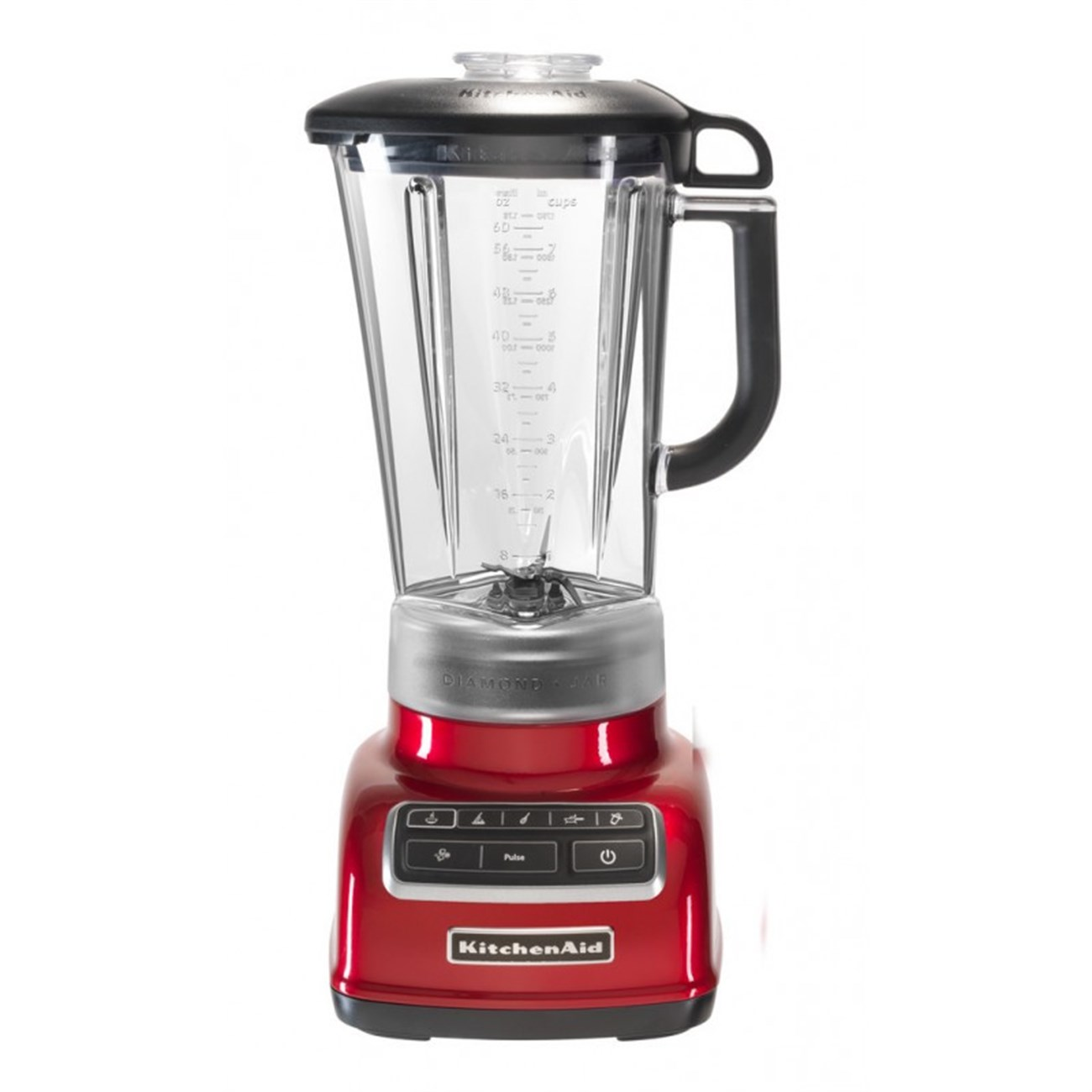 Kitchenaid Diamond Blender Candy Apple - 5KSB1585
