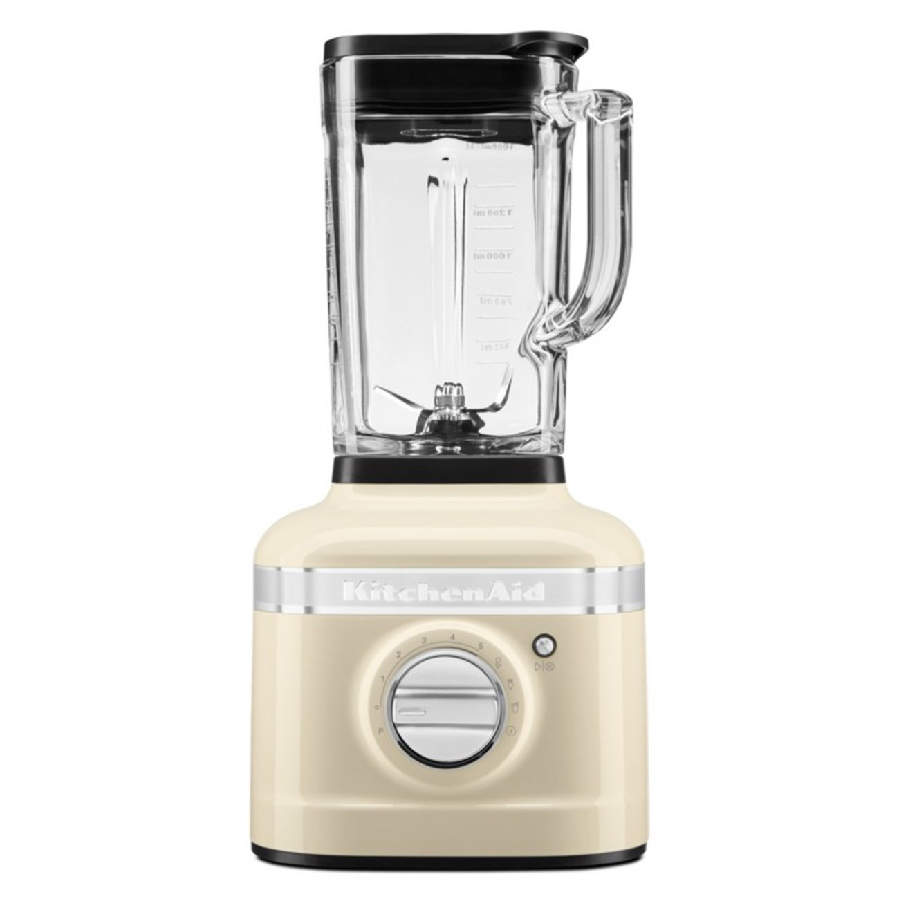 Kitchenaid K400 Artisan Blender - 5KSB4026 Almond Cream
